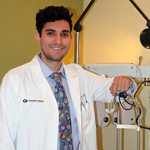 El Paso Eye doctor Roberto Fournier Lasik Cornea & Cataract