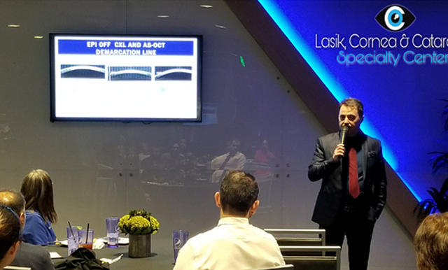 Dr Di Pascuale Lasik Cornea and Cataract Presentation